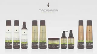 Macadamia Professional Wash & Care Collection