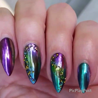 chameleon chrome