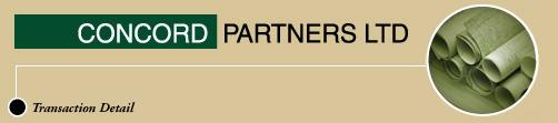 Concord Partners Ltd.