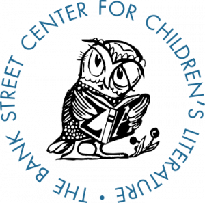 Bank Street Center for Children's Literature logo