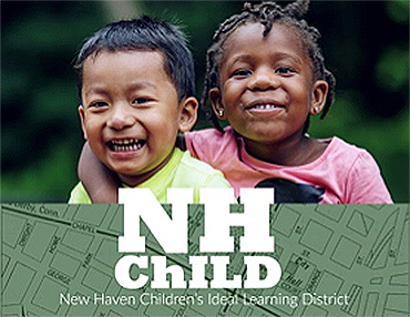 New Haven Ideal Learning Centers works with the Bank Street Education Center