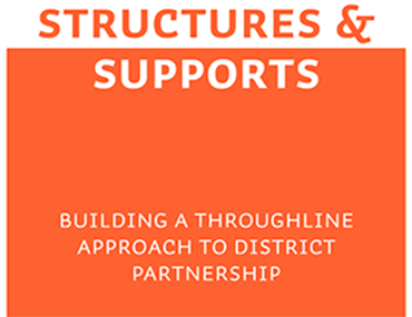 Bank Street Structures & Support report logo