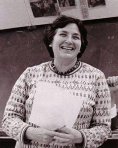 Lillian Weber