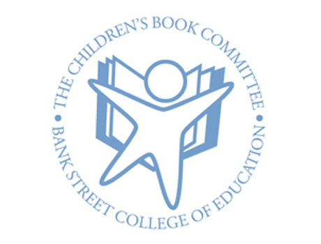 children's book committee logo