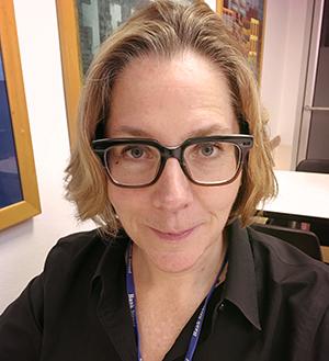 Jeannette Corey