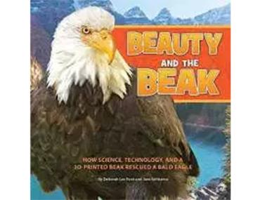 Beauty and the Beak