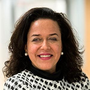 Marisol Borrero Saks