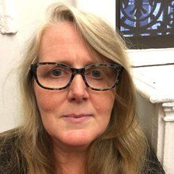 Leslie Gartrell