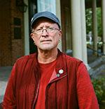Headshot of William Ayers