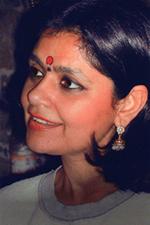 Headshot of Madhu Suri Prakash