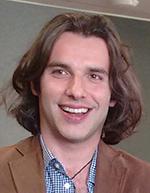 Headshot of Dr. Marek Tessar