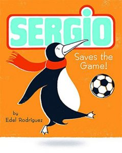 Sergio Saves the Game