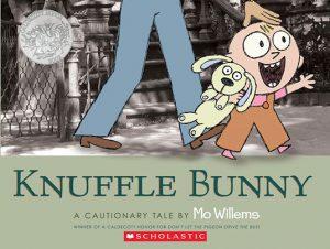 Kernuffle Bunny