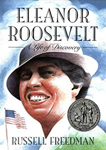 Eleanor Roosevelt Life of Discovery