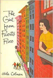 The Girl From Puerto Rico