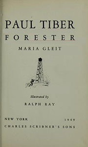 Paul Tiber: Forester