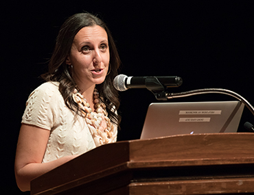 Carla Shalaby