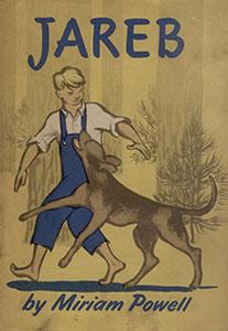 Jareb