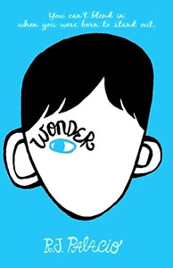 Wonder (R.J. Palacio)