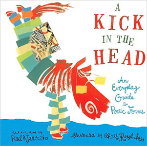 A kick in the head an everyday guide to poetic forms