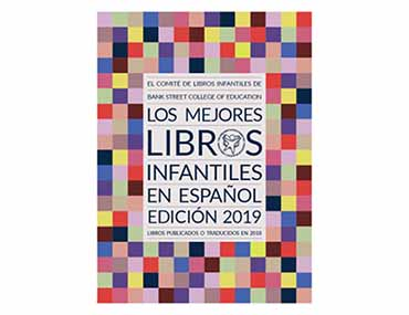 Best Books of the Year - Spanish Edition - Spanish Cover