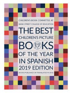 Best Books of the Year - Spanish Ed. - English Cover