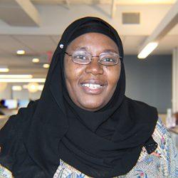 Maimuna Mohammed