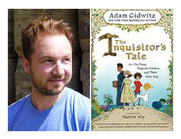Adam Gidwitz / Inquisitor's Tales