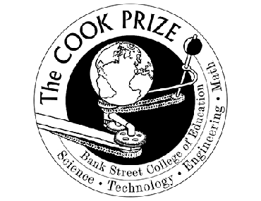 Cook Prize Seal