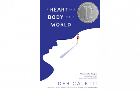 A Heart in the Body of the World