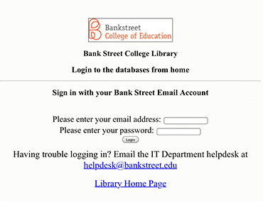 blog post login from home pop-up window