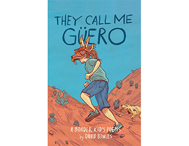 They call me guero - blog