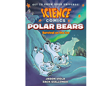 Polar Bear: Science Comics
