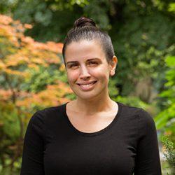 Elana Almaguer
