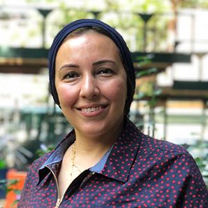 Marwa Keshk