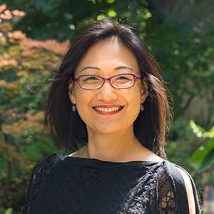 Sylvie Hsiao-Yi Fan