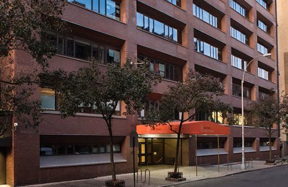 Bank Street exterior