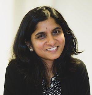 Aparna Muralidharan