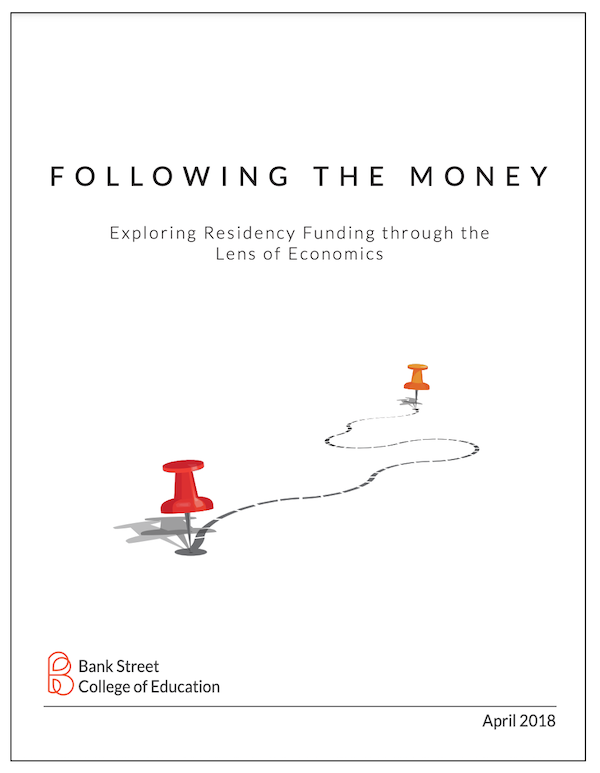 Following the Money
