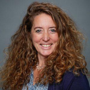 Karen Silsby de Pla