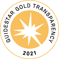 Guidestar Gold Transparency Rating