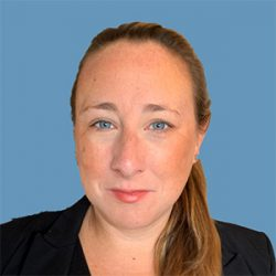 Meghan Dunn, Bank Street alumna and Deputy Supervisor of District 13 in Brooklyn, NY