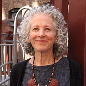 Mimi Rosenberg