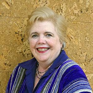 Peggy McNamara