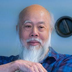 Faculty member Stan Chu GSE '72