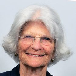 Susie Wilson, GSE '78, progressive leadership