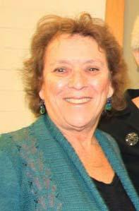 Betsy Grob