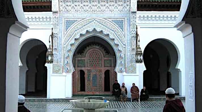 Morocco Fez University