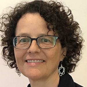 Judith Scheuer