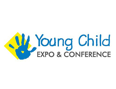 Young Child Expo & Conference logo